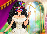 Gorgeous Princess Dress Up