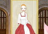 Princess Doll Dressup