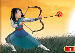 Mulan 2 Princess