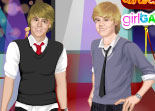 Dress Up Cole and Dylan Sprouse