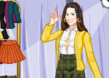 Glee Dress Up