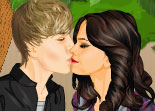 Like a Love Song Kissing