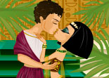 A Kiss for Cleopatra