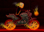 Ghost Rider Drive Motorcycle