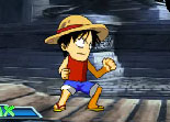 Anime Fighting Jam Wing One Piece
