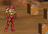 Heroes Defense Iron Man