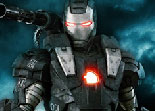 Iron Man 2 The Secret