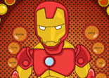 Iron Man Dressup