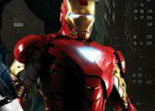 The Avengers HS Iron Man