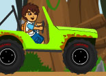 Diego 4x4 Offroad Jeep