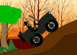 Action Thunder Jeep