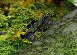 Jungle Truck Jeep