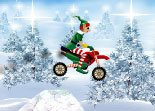 Elf Rider Snowmobile