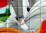 Sort my Tiles Bugs Bunny