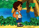 Tropical Forest Adventure Diego