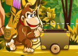 Donkey Kong Jungle Ball Act 2