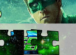 Green Lantern the Puzzle