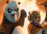 Kung Fu Panda 2 Spot the Difference