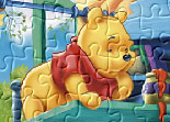 Winnie and Piglet Puzzle