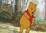 Winnie the Pooh Find the Numbers