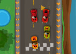 Car Speedster Racing Cup