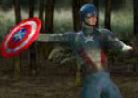 Wield The Shield Captain America