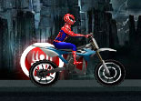 Spider-Man Rush 2