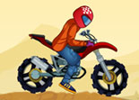 Deadly Stunts Motorcycle