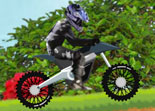 Stunt Tracks 2 Motorcycle