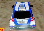 Rally Expedition 3d Car Racing
