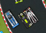 Car Le Mans Racing 24