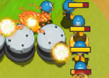 Penguins Attack 4 Tower Defense