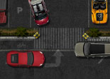 Car Precision Parking
