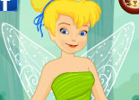 Tinker Bell Dress Up