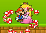 Mario Roll to Princess