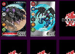 Bakugan Memory Game