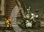 Metal Slug Alien Attack