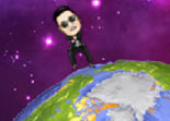 Gangnam Around the World