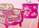 Princess Girl Room Decor