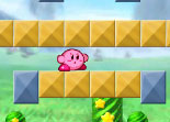 Kirby New Adventure