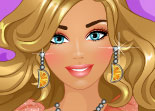 Barbie's Frutilicious Facial