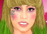 Nicki Minaj Make Up