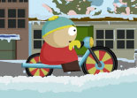 Cartman's Road Trip