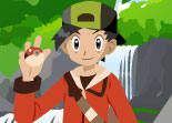 Ethan Pokemon Dress Up