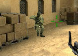 Counter Strike The Dust