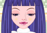 Modern Hair Styles Game for Girls