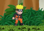 Naruto in the Forest