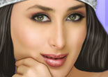 Bollywood Star Kareena Make Up