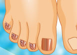 Pedicure Fashion