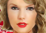 Taylor Swift Makeover